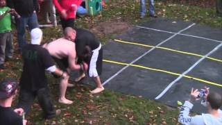 Fight - Joe Galletti Vs. Billy Bob