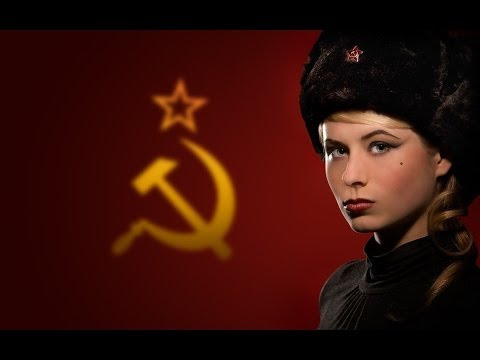 Documental completo - El retorno de Rusia, siglo XXI - History 2014