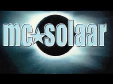 MC Solaar - Message De l'Ange