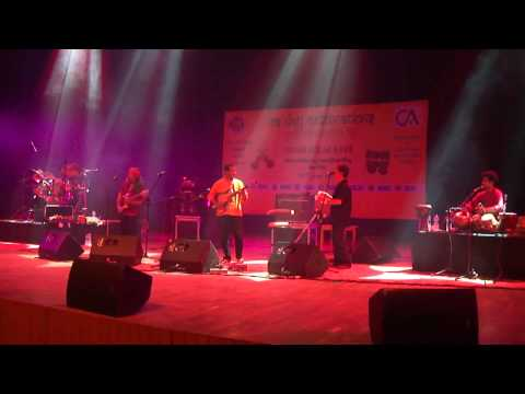 INDIAN OCEAN PERFORMANCE CA DAY PART 4
