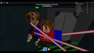 Roblox #1 Survive the Zombies