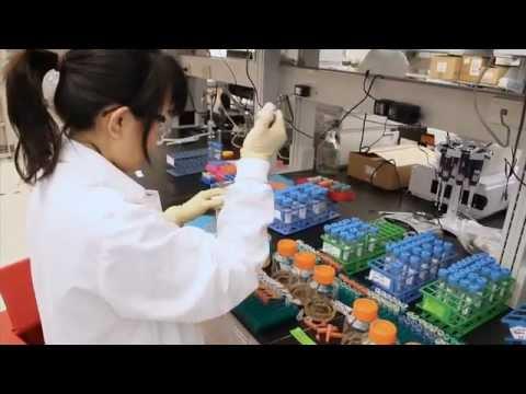 Developing Biologic Drugs
