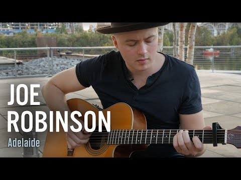 Adelaide  Joe Robinson
