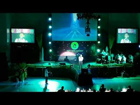 Barry Mali - Right Now #GEMA NATAL XI 2017