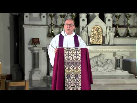FIRST WEEK OF LENT: SEASON OF PRAYER, PENANCE AND FORMATION