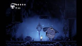 Let's Play Hollow Knight ep5 - Looks Real To Me! thumbnail