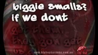 Dead Prez - Hip Hop Instrumental (Hip Hop Karaoke Australia)
