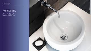 Ideal Standard Strada - sestavte si koupelnu podle svých představ