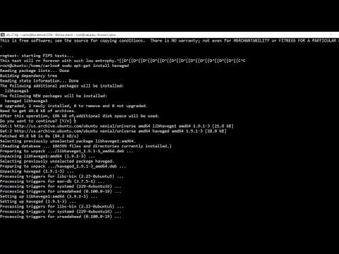 How to install Kerberos