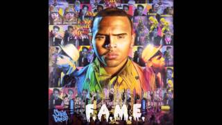 Chris Brown- She Ain