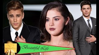 Selena gomez really decided to date zac efron after parting with justin bieber?