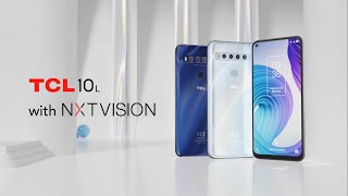 TCL 10L Trailer Introduction Official Video HD
