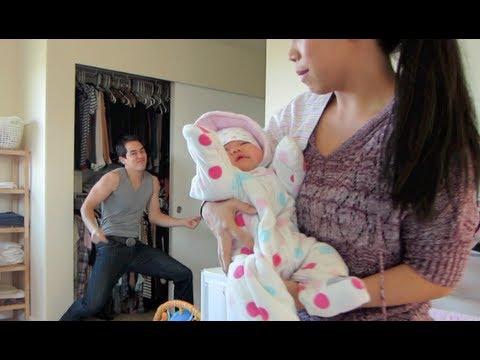 DANCING WITH THE FAMILY! - January 01, 2013 - itsJudysLife Vlog
