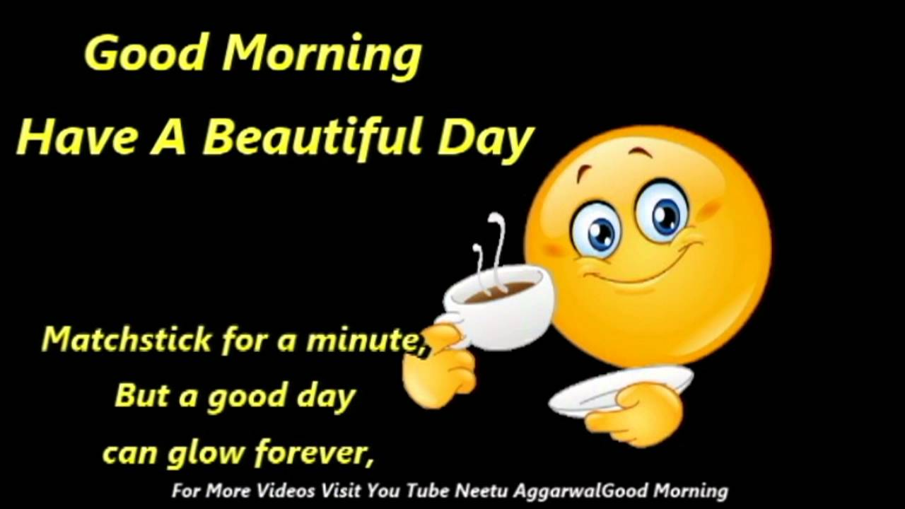 Good Morning Have A Beautiful Day Greetingswishes E Card