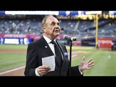 Dick Enberg dead at 82