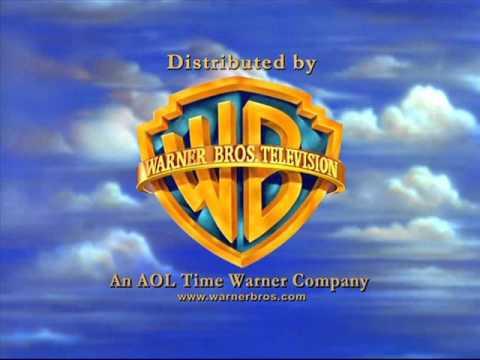 Warner Bros. Television Distribution (2001) logo with 1994 jingle (Low ...