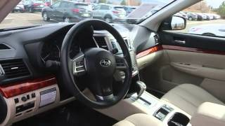 2012 Subaru Outback Reno near Carson City, Lake Tahoe, Northern Nevada KRT23