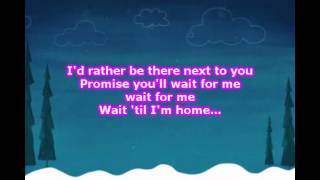 A Great Big World  - Already Home Lyrics