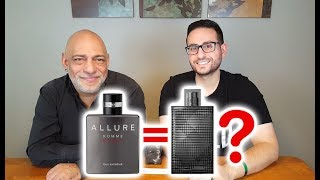 Burberry Brit Rhythm Fragrance / Cologne Review!
