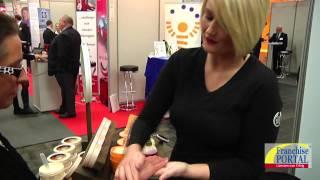 The Body Shop Franchise - Selbstständigkeit im Kosmetik-Bereich