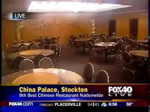 Chinapalace Best Chinese Food In Stockton