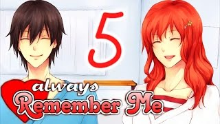 Do You Hear The Birdies Sing? ~ ALWAYS REMEMBER ME [AARON] ~ Part 5