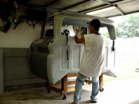 1963 Chevy Truck C 10 Looking At Rust Youtube