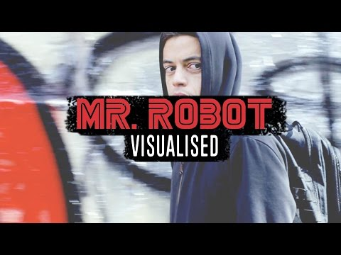 Editing & Cinematography in Mr Robot | Screen Smart