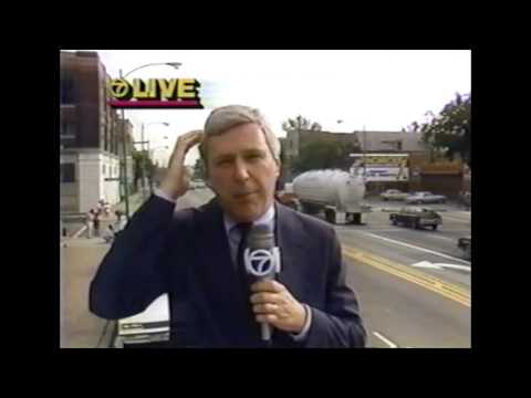 ABC Ch 7 on 1988's Montefiore School Shooting #1