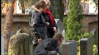 Deutschland: Allerheiligen - stiller Feiertag zum Gedenken an die Toten