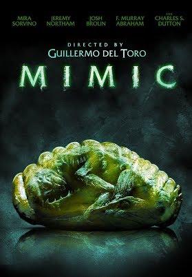Mimic 1997 Movie Trailer Youtube