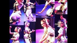 Bengali Folk Fusion Dance