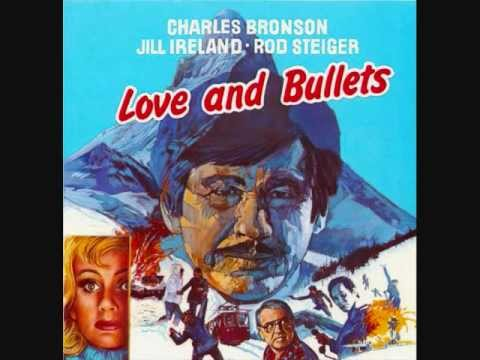 Love and Bullets / Lalo Schifrin