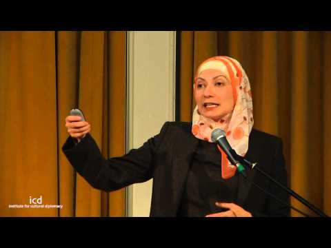 Rula Al Abdulrazak (Senior Lecturer & Programme Leader, Univ. of East London)