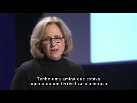 Helen Fisher Explica O Cérebro Amando. (Legendado)