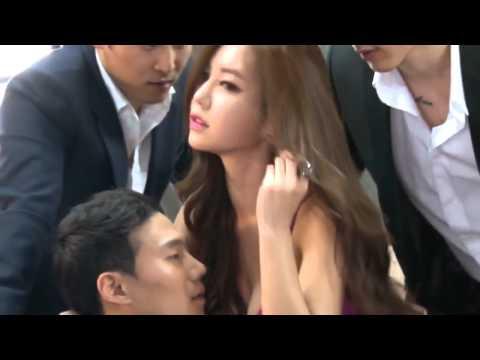 Người mẫu Hàn Quốc cực Sexy gợi cảm