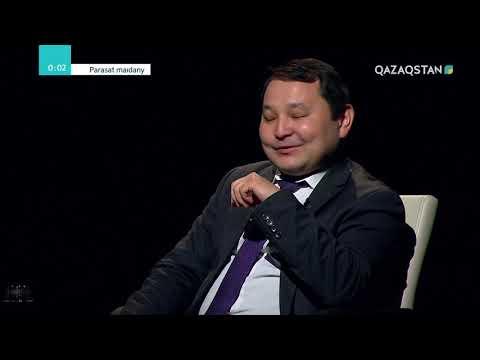 Parasat Maidany (Парасат Майданы) - Билл Гейтс 12 млрд доллардан айрылды