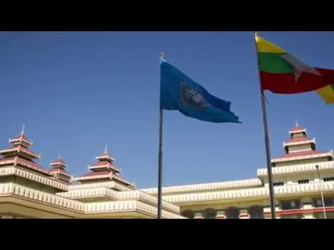 UN chief calls for more efforts in consolidating peace and reconciliation in Myanmar