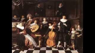 Ihr Musici - Hans Leo Hassler