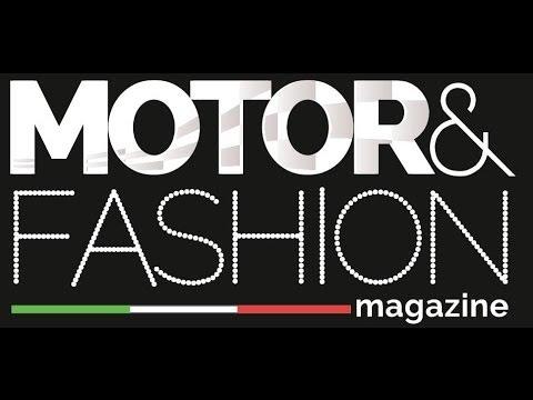 Motor & Fashion puntata 12