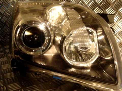 Toyota Avensis Forum Zobacz Wątek T25 Przednie Lampy Led