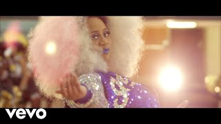 Download La'Porsha Renae - Already All Ready MP3 song and Music Video
