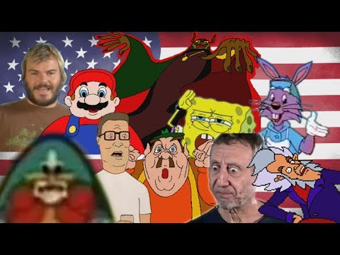 The Stars of YTP Sing the National Anthem