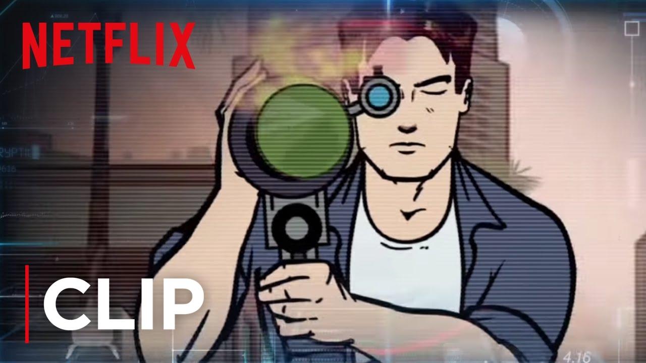 Download Pacific Heat   Sneak Peek   Netflix