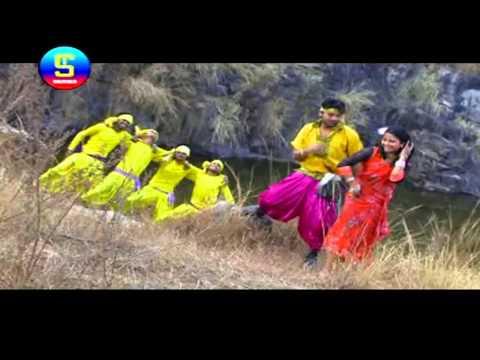 Theth Nagpuri Song Jharkhand 2015 - Tor Lakhe Kahan Pabo | New Theth Nagpuri Album - ROURKEKA TISON