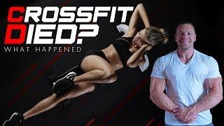 Is CrossFit Dead?