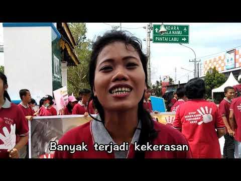 """Kampanye """"STOP KEKERASAN PADA ANAK""""  BY PPA IO-587 """"GLOBAL PENGHARAPAN"""" LUBUK PAKAM (Short Video) Mp3"""