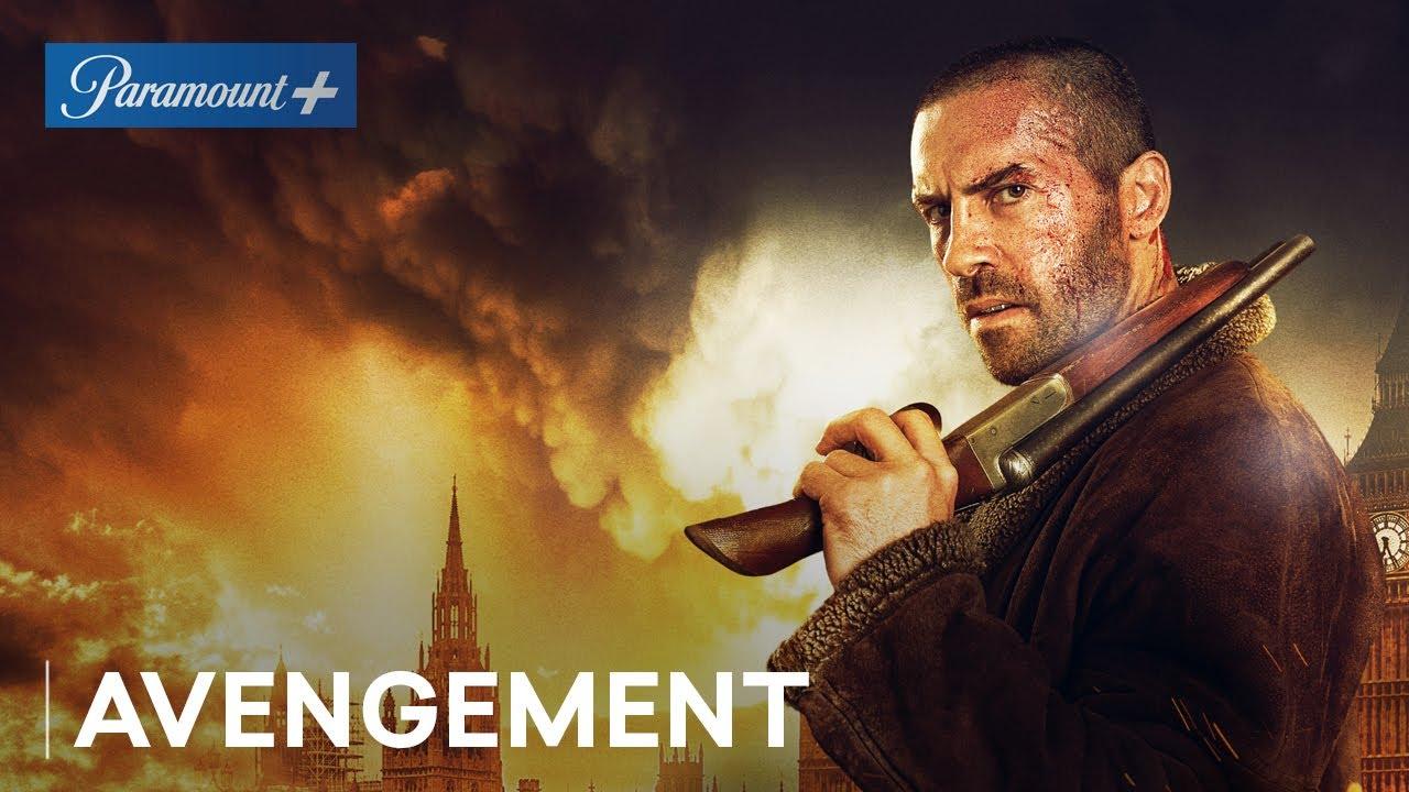 Avengement Trailer