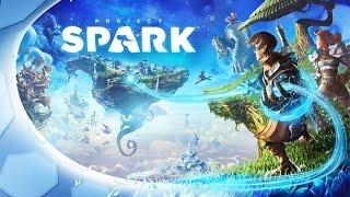 Project Spark on windows 10
