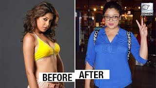 Tanushree Dutta Looks Unrecognisable In Her Latest Pictures | लहरें गपशप